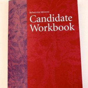 Candidate Workbook