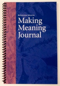 Making Meaning Journal