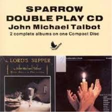 Holy Ground CD: John Michael Talbot