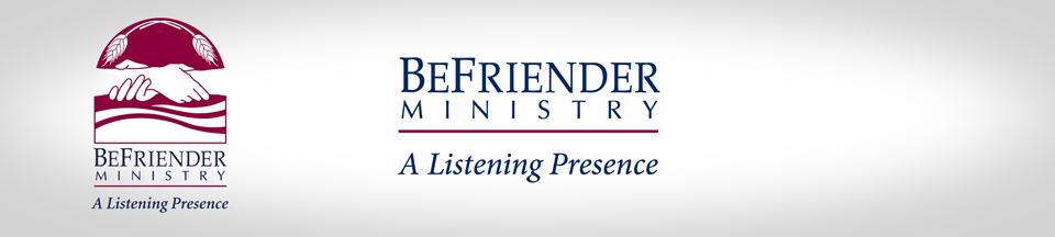 BeFriender Ministries