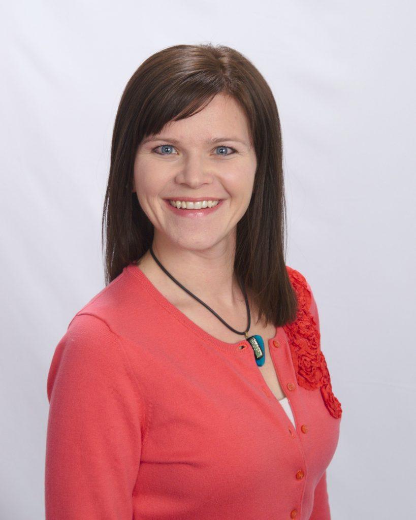 Rev Sarah
