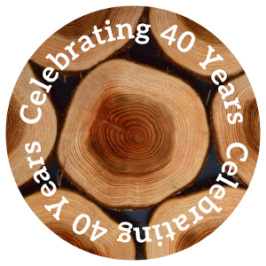 Circle Celebrating 40 Years of the Befriender Ministry